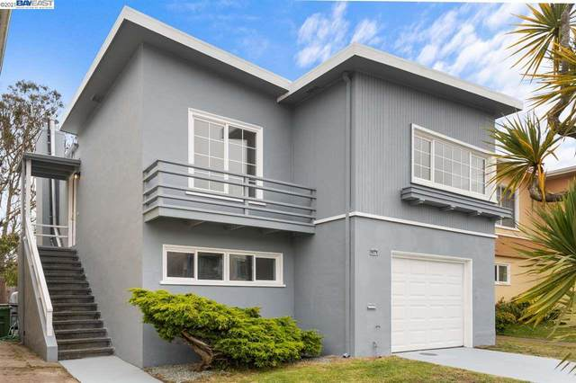 759 Beechwood Dr, Daly City, CA 94015 (#40959790) :: Realty World Property Network