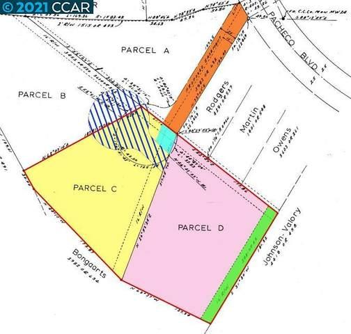 4628 Pacheco Blvd, Martinez, CA 94553 (#40959798) :: Swanson Real Estate Team | Keller Williams Tri-Valley Realty