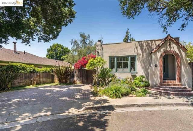 4125 Culver Court, Oakland, CA 94619 (#40959802) :: Swanson Real Estate Team   Keller Williams Tri-Valley Realty