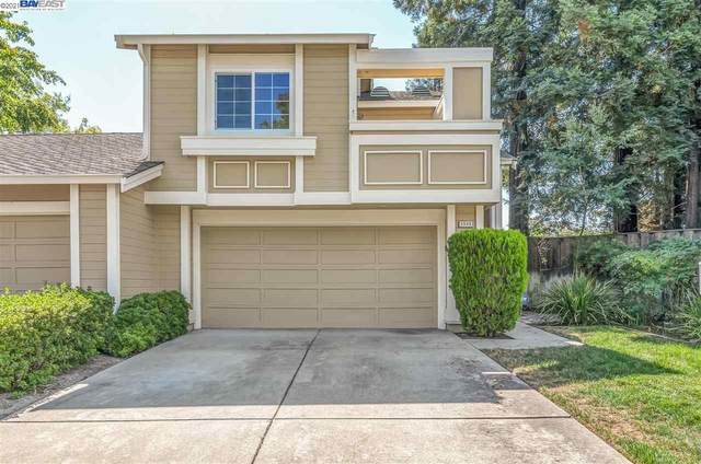1533 Trimingham Dr, Pleasanton, CA 94566 (#40959806) :: Realty World Property Network
