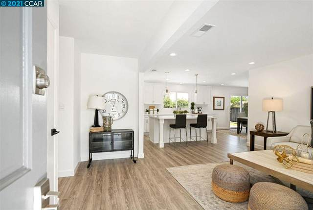 2969 Springdale Ln, San Ramon, CA 94583 (#40959813) :: Armario Homes Real Estate Team