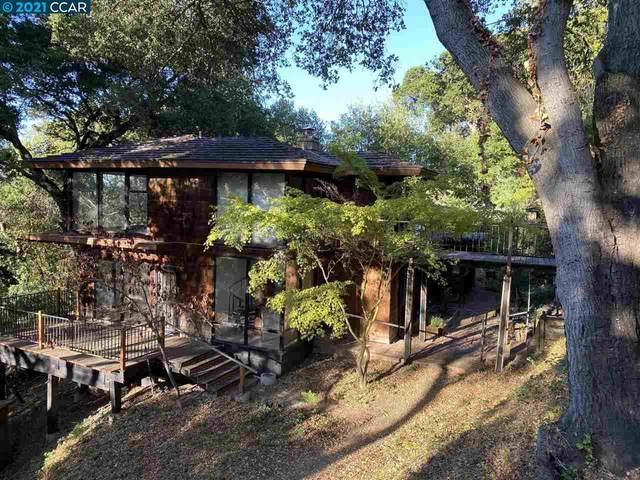 140 Spring Rd, Orinda, CA 94563 (#40959832) :: Swanson Real Estate Team   Keller Williams Tri-Valley Realty