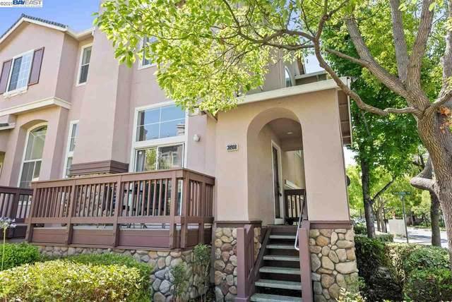 38908 Sailfish Cmn, Fremont, CA 94536 (#40959834) :: Swanson Real Estate Team | Keller Williams Tri-Valley Realty