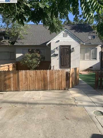 2250 Linden Street, Livermore, CA 94551 (#40959836) :: Swanson Real Estate Team   Keller Williams Tri-Valley Realty