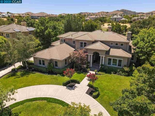 3253 E Ruby Hill Dr, Pleasanton, CA 94566 (#40959839) :: Armario Homes Real Estate Team
