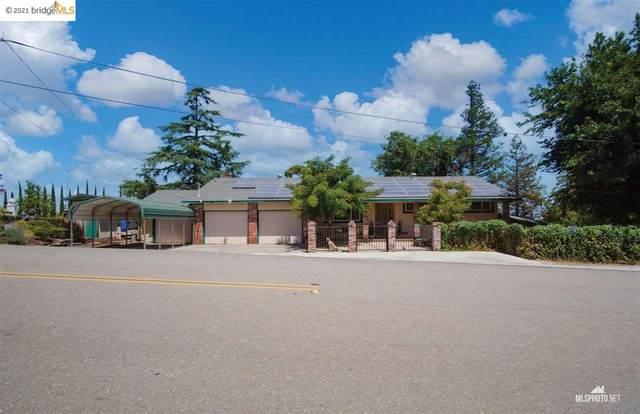 4420 Live Oak Ave, Oakley, CA 94561 (#40959842) :: Swanson Real Estate Team | Keller Williams Tri-Valley Realty