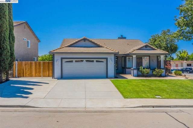 105 Mercedes Ln, Oakley, CA 94561 (#40959846) :: Swanson Real Estate Team | Keller Williams Tri-Valley Realty