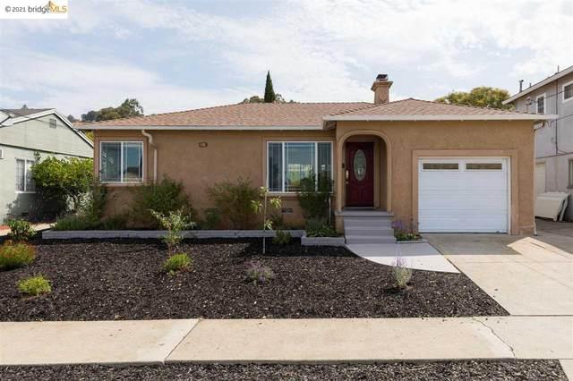 25898 Bel Aire Dr, Hayward, CA 94542 (#40959852) :: Swanson Real Estate Team   Keller Williams Tri-Valley Realty