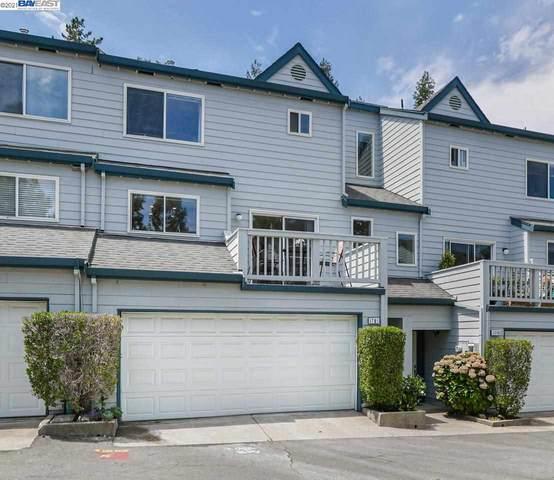 1781 Tice Valley Blvd, Walnut Creek, CA 94595 (#40959854) :: Blue Line Property Group
