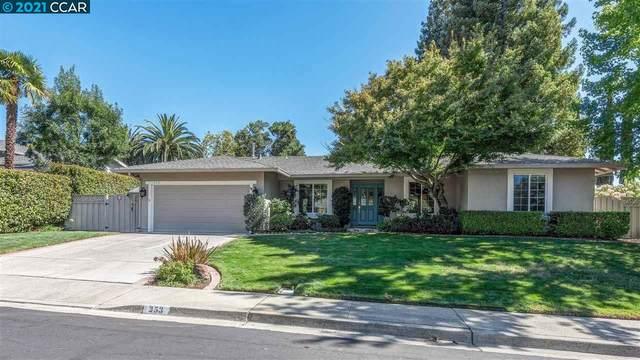 253 Aptos Pl, Danville, CA 94526 (#40959865) :: Armario Homes Real Estate Team