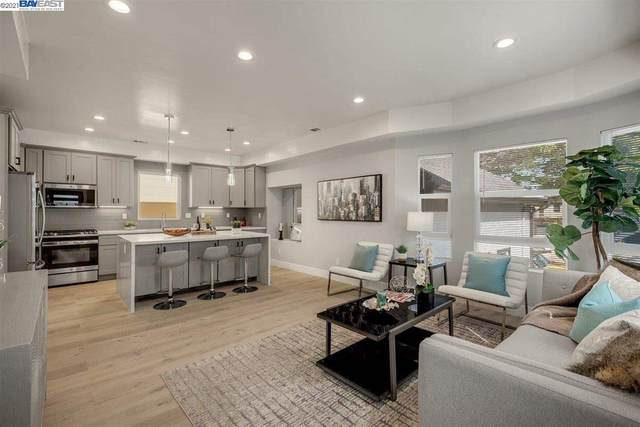 1034 Allston Way, Berkeley, CA 94710 (#40959867) :: Swanson Real Estate Team | Keller Williams Tri-Valley Realty