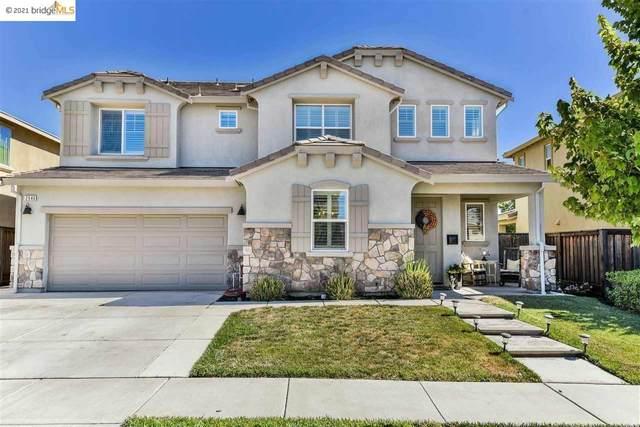 2540 Talaria Dr, Oakley, CA 94561 (#40959875) :: Armario Homes Real Estate Team