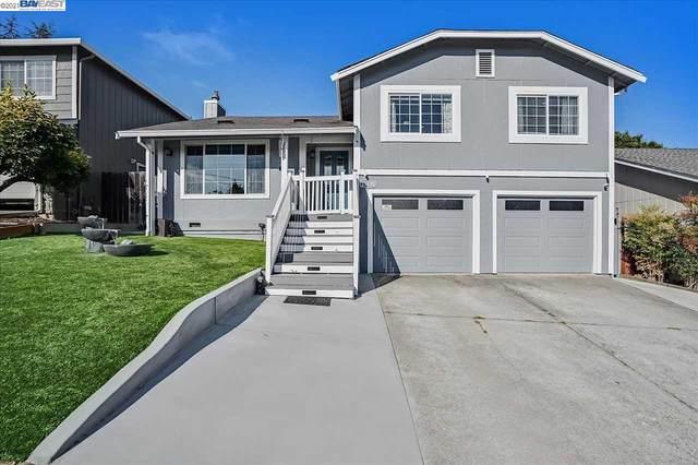 23730 Fairlands Rd, Hayward, CA 94541 (#40959892) :: Real Estate Experts