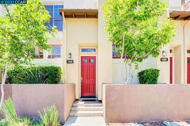 4149 Clarinbridge Cir, Dublin, CA 94568 (#40959894) :: Swanson Real Estate Team | Keller Williams Tri-Valley Realty