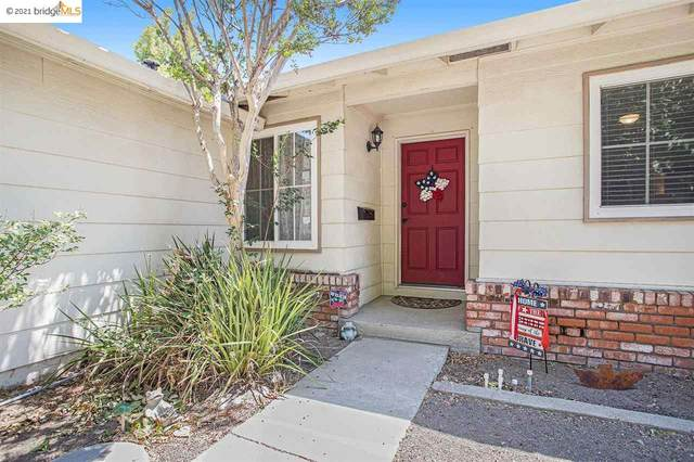 217 Quail Ct, Antioch, CA 94509 (#40959897) :: Realty World Property Network