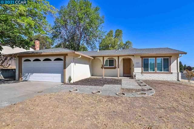 1557 Norine Dr, Pittsburg, CA 94565 (#40959903) :: Armario Homes Real Estate Team