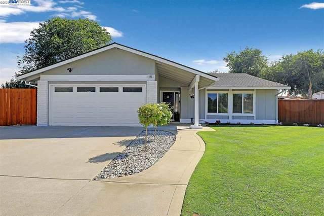 325 Yosemite Dr, Livermore, CA 94551 (#40959906) :: Swanson Real Estate Team | Keller Williams Tri-Valley Realty