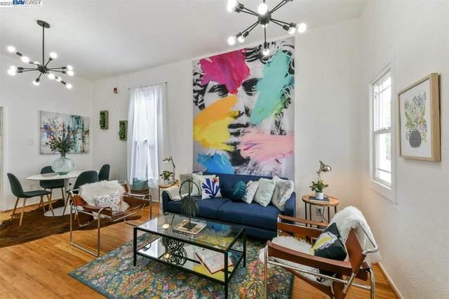 972 Stanford Avenue, Oakland, CA 94608 (#40959916) :: Swanson Real Estate Team   Keller Williams Tri-Valley Realty