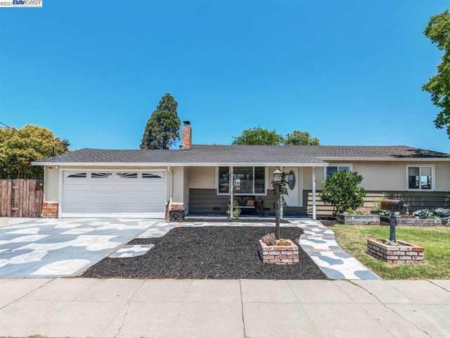 3974 Pestana Way, Livermore, CA 94550 (#40959925) :: Armario Homes Real Estate Team