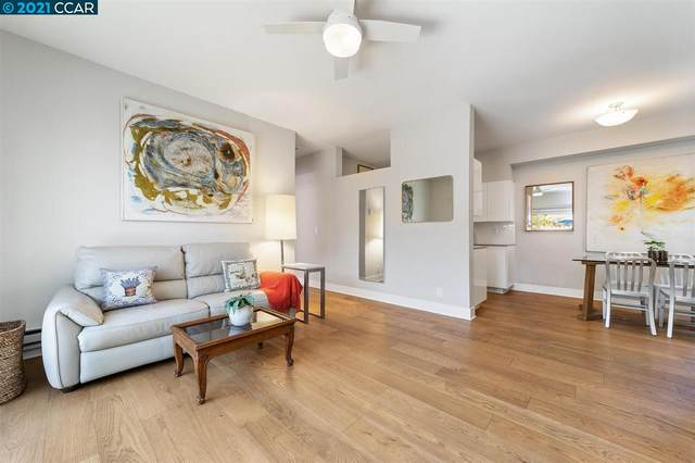 147 Shoreline Ct, Richmond, CA 94804 (#40959939) :: Armario Homes Real Estate Team