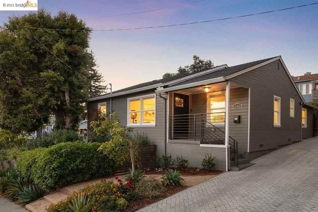 2606 E 25Th St, Oakland, CA 94601 (#40959943) :: Swanson Real Estate Team | Keller Williams Tri-Valley Realty