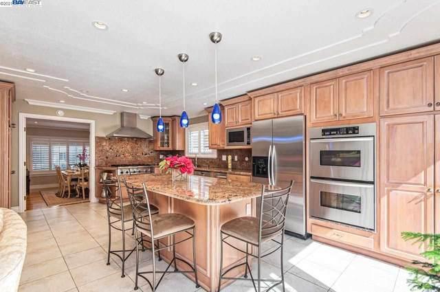 4517 Fisher Court, Pleasanton, CA 94588 (#40959956) :: Armario Homes Real Estate Team