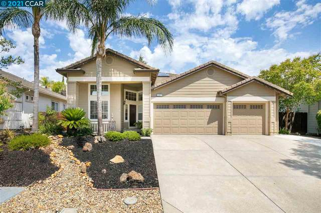 123 Putter Dr, Brentwood, CA 94513 (#40959959) :: Swanson Real Estate Team | Keller Williams Tri-Valley Realty