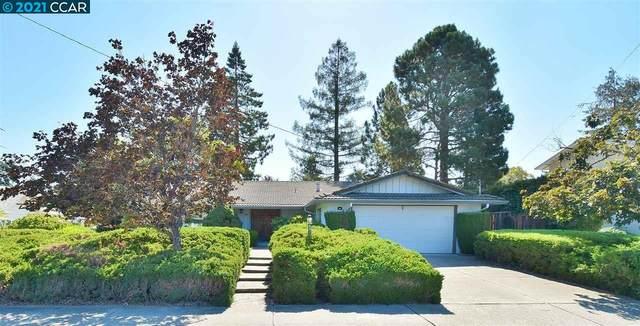 86 Las Lomas Way, Walnut Creek, CA 94598 (#40959964) :: Swanson Real Estate Team   Keller Williams Tri-Valley Realty