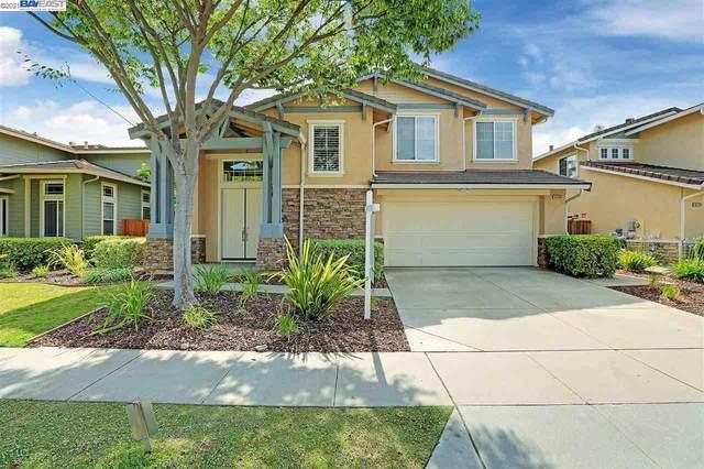 35336 Terra Cotta Cir, Fremont, CA 94536 (#40959972) :: Swanson Real Estate Team | Keller Williams Tri-Valley Realty