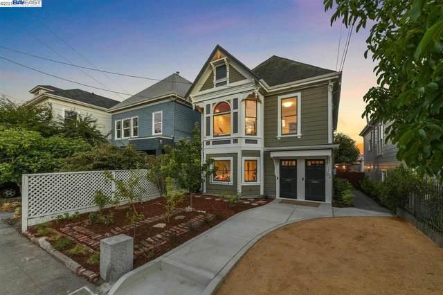737 59TH STREET, Oakland, CA 94609 (#40959979) :: Swanson Real Estate Team   Keller Williams Tri-Valley Realty