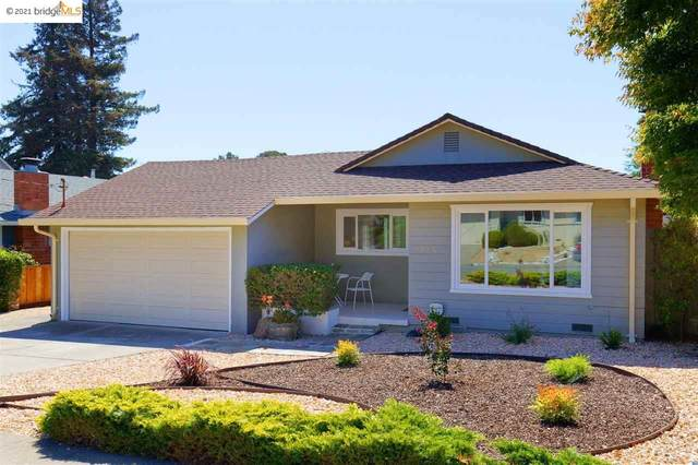 3136 Deseret Dr, Richmond, CA 94803 (#40959980) :: Swanson Real Estate Team | Keller Williams Tri-Valley Realty
