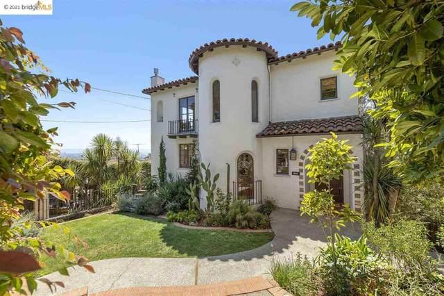 836 Spruce St, Berkeley, CA 94707 (#40959987) :: Swanson Real Estate Team | Keller Williams Tri-Valley Realty