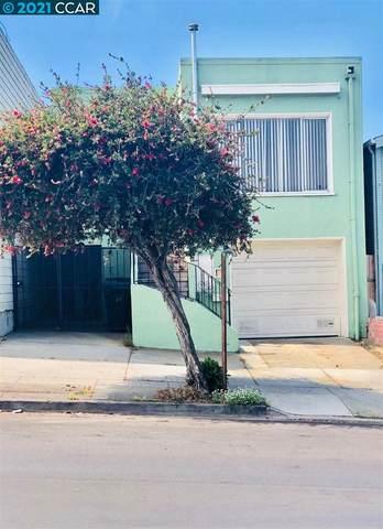 157 Westlake Ave, Daly City, CA 94014 (#40959988) :: Armario Homes Real Estate Team