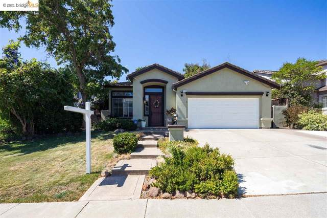 2414 Shelbourne Way, Antioch, CA 94531 (#40960001) :: Realty World Property Network