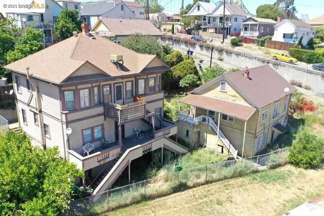 1109 Wanda St, Crockett, CA 94525 (#40960006) :: Swanson Real Estate Team   Keller Williams Tri-Valley Realty