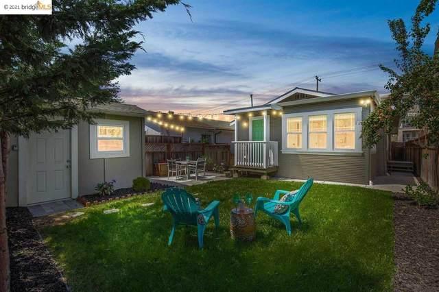 1685 Macarthur Blvd, Oakland, CA 94602 (#40960013) :: Realty World Property Network