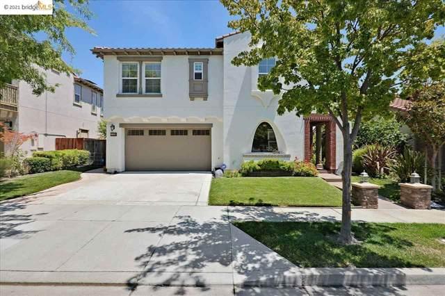 5166 Campion Dr, San Ramon, CA 94582 (#40960016) :: Swanson Real Estate Team | Keller Williams Tri-Valley Realty