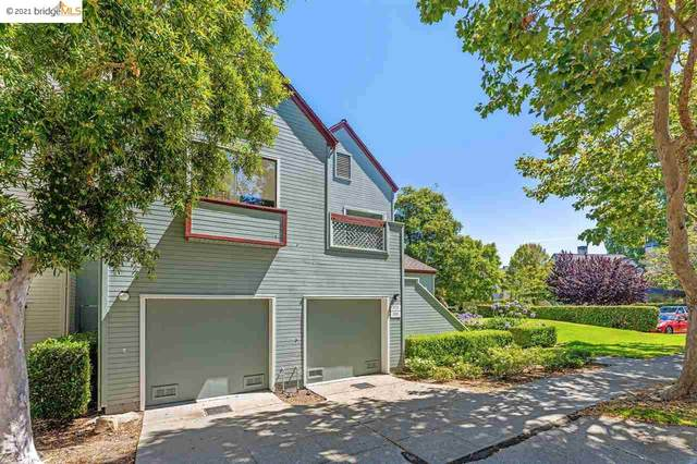 921 Independence Dr B48, Alameda, CA 94501 (#40960020) :: Realty World Property Network