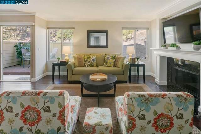 102 Zephyr #5, Hercules, CA 94547 (#40960030) :: Excel Fine Homes