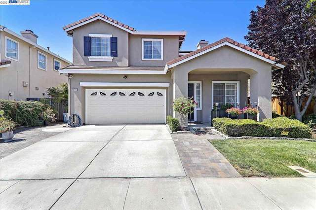 37317 Chinaberry Cmn, Fremont, CA 94536 (MLS #40960035) :: 3 Step Realty Group