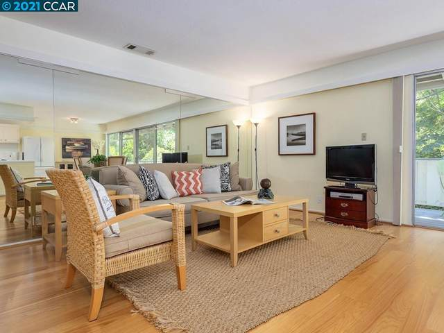 67 Brookwood Rd #19, Orinda, CA 94563 (#40960040) :: Swanson Real Estate Team   Keller Williams Tri-Valley Realty