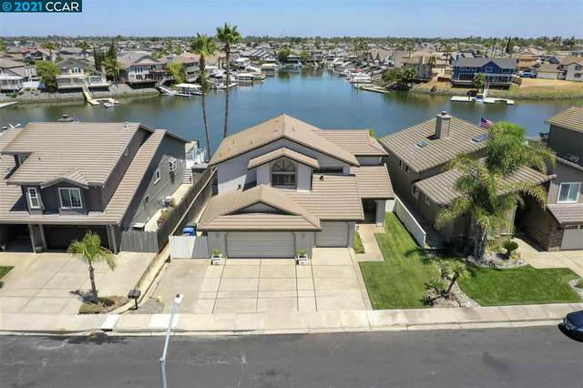 2027 Windward Pt, Discovery Bay, CA 94505 (#40960041) :: Swanson Real Estate Team   Keller Williams Tri-Valley Realty