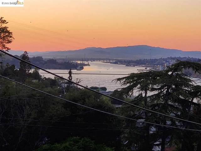 1435 Rose St, Crockett, CA 94525 (#40960047) :: Swanson Real Estate Team   Keller Williams Tri-Valley Realty