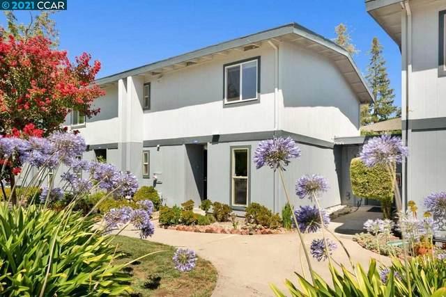 1366 Tree Garden Pl, Concord, CA 94518 (#40960056) :: Excel Fine Homes