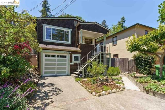 4039 Lyman Rd, Oakland, CA 94602 (#40960069) :: Realty World Property Network