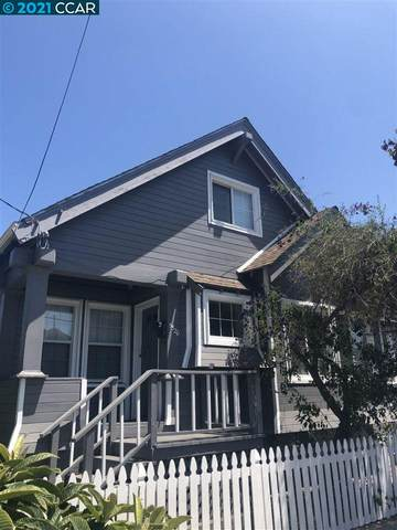 5512 Beaudry St, Emeryville, CA 94608 (#40960071) :: The Grubb Company