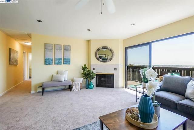 16381 Saratoga St 301E, San Leandro, CA 94578 (#40960072) :: Realty World Property Network