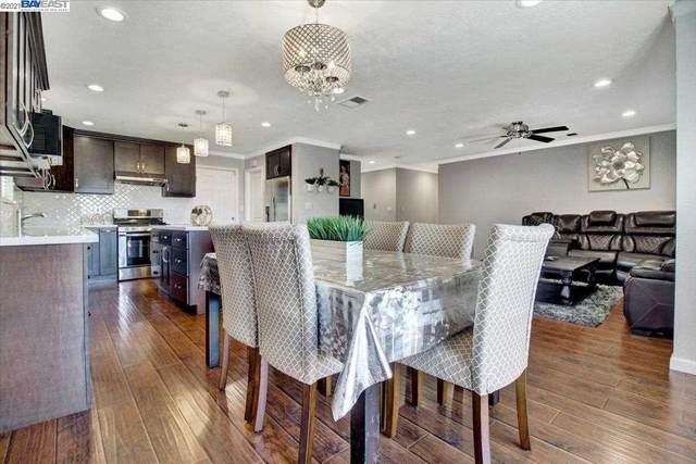 28277 Sparrow Rd, Hayward, CA 94545 (#40960094) :: Realty World Property Network