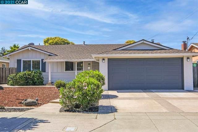 1974 Osage Ave, Hayward, CA 94545 (MLS #40960098) :: 3 Step Realty Group