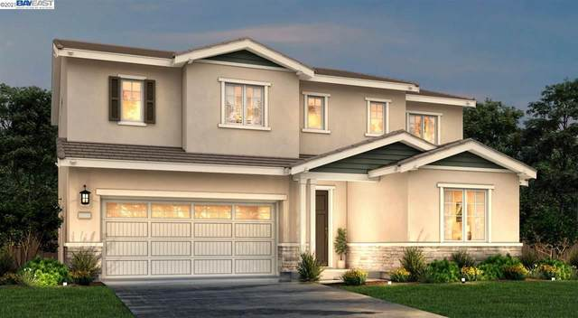 5319 Potter Valley Lane, Antioch, CA 94531 (#40960122) :: Excel Fine Homes